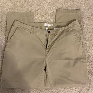 A new day khaki pant